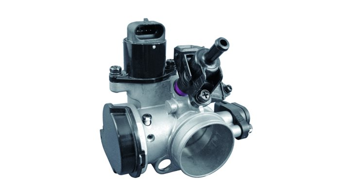 Mechanical Throttle Body (MTB)
