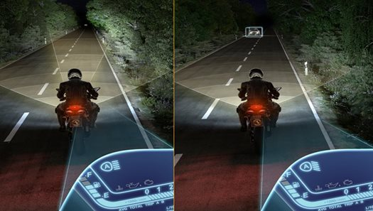 Intelligent Headlight Assist