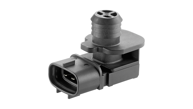 Pressure Sensor - Brake Booster Absolute