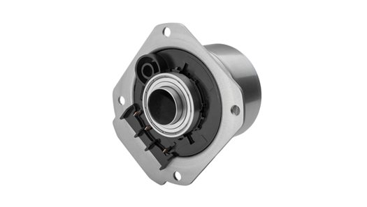 Brushless DC Motor High Efficiency for Brake Applications