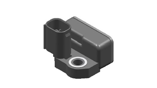 Continental Automotive - Intelligent Battery Sensor