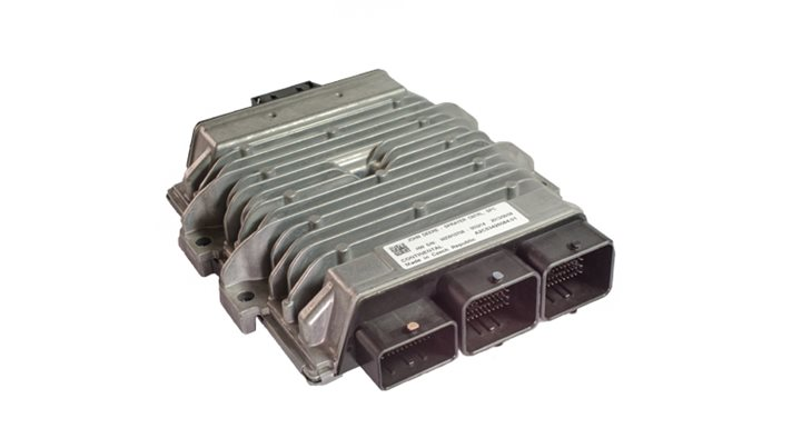 Chassis Electronics