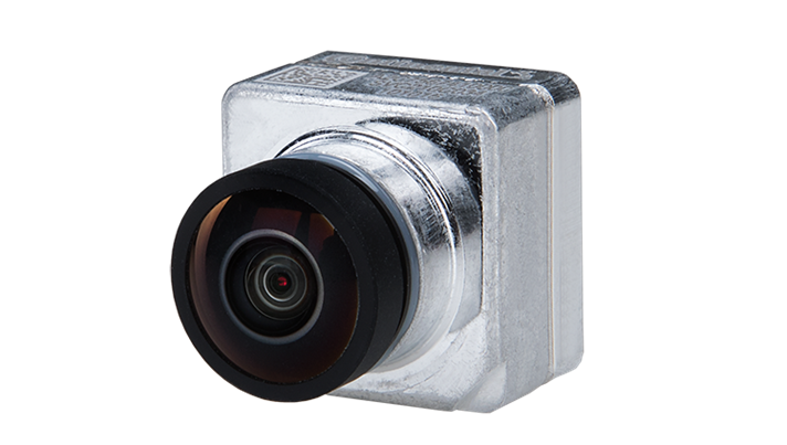 Surround View Camera – SVC210