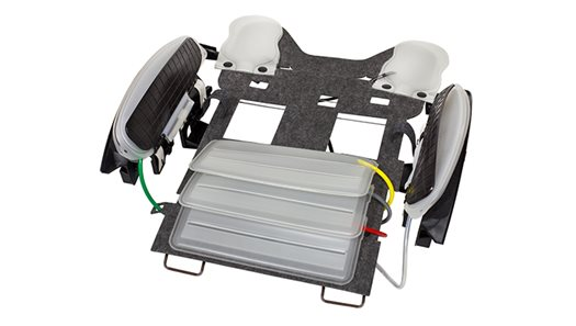 Pneumatic Seat Systems