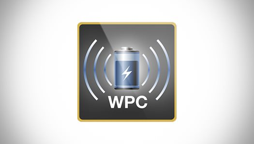 Wireless Power Charging (WPC)