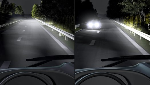 Head Light Assist