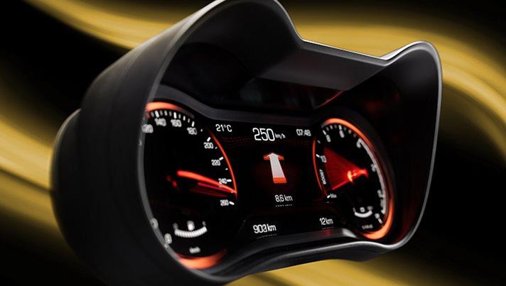 Continental Automotive - Information Management