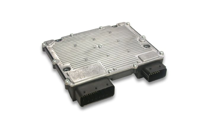 Off-Highway Transmission ECU