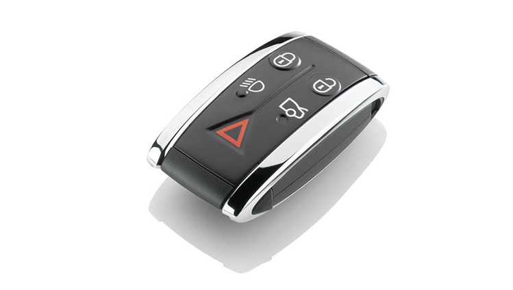 Remote Keyless Entry (RKE)