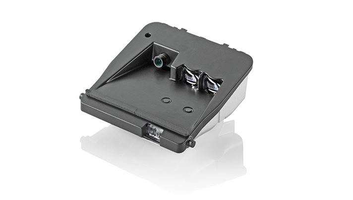 Multi Function Camera mit Lidar