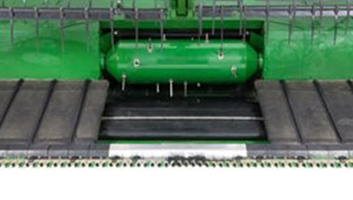 Conveyor & Special Belts