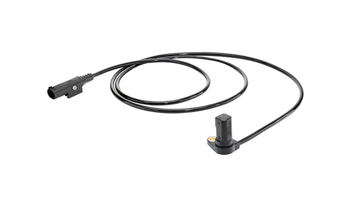 Wheel Speed Sensors for Motorcycles