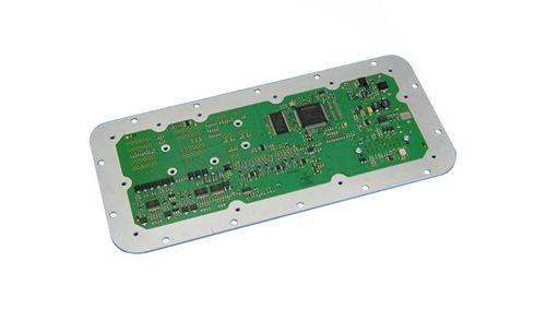 Continental Automotive - CVT Transmission Control Unit