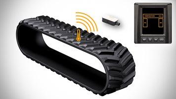 Continental Automotive - Intelligent Rubber Tracks