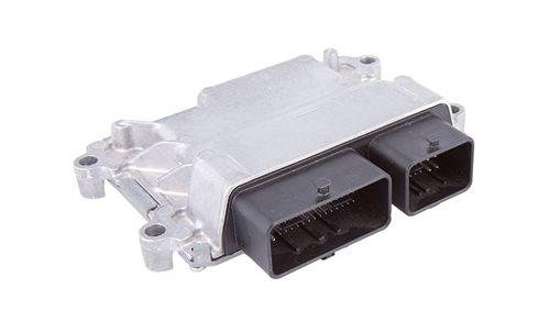 Continental Automotive - M3D Ride by Wire Engine Control Unit